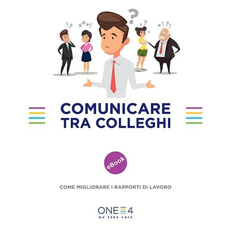 Comunicare tra colleghi – come migliorare i rapporti di lavoro